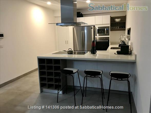 Spacious 2 or 3 BR modern apartment in central Playa del Carmen Home Rental in Playa del Carmen, Q.R., Mexico 0