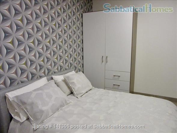Spacious 2 or 3 BR modern apartment in central Playa del Carmen Home Rental in Playa del Carmen, Q.R., Mexico 6