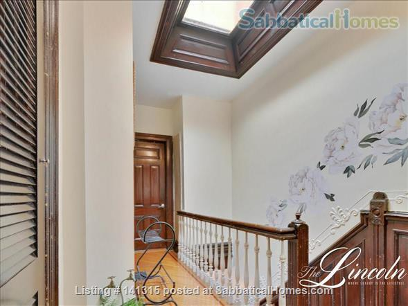 The Lincoln Home Rental in Crown Heights, New York, United States 9