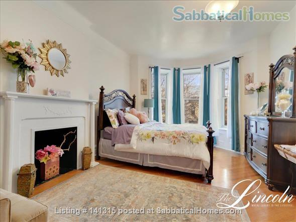 The Lincoln Home Rental in Crown Heights, New York, United States 1