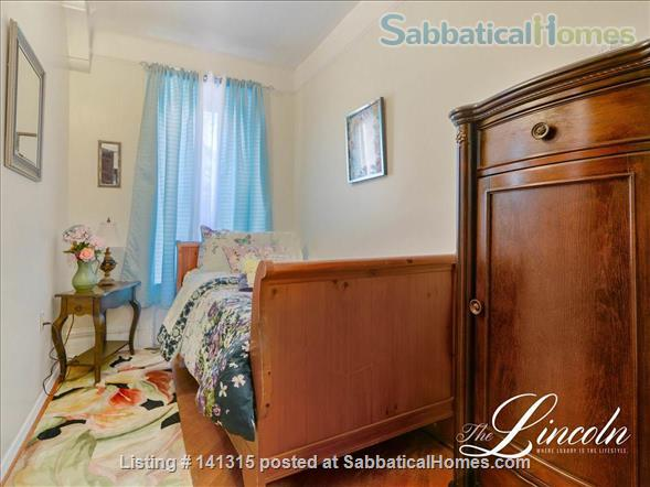 The Lincoln Home Rental in Crown Heights, New York, United States 2