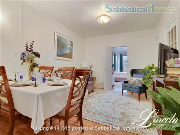 The Lincoln Home Rental in Crown Heights, New York, United States 6