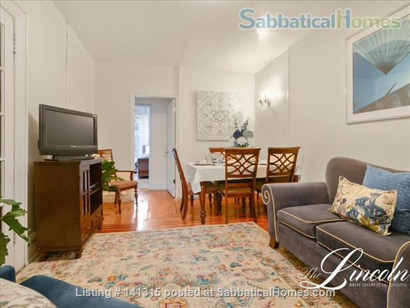 The Lincoln Home Rental in Crown Heights, New York, United States 7