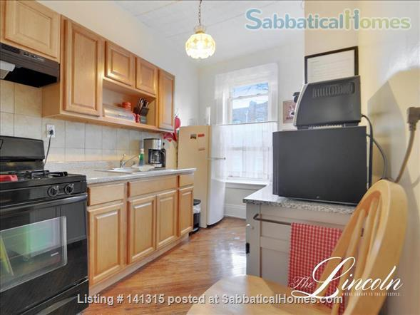 The Lincoln Home Rental in Crown Heights, New York, United States 8
