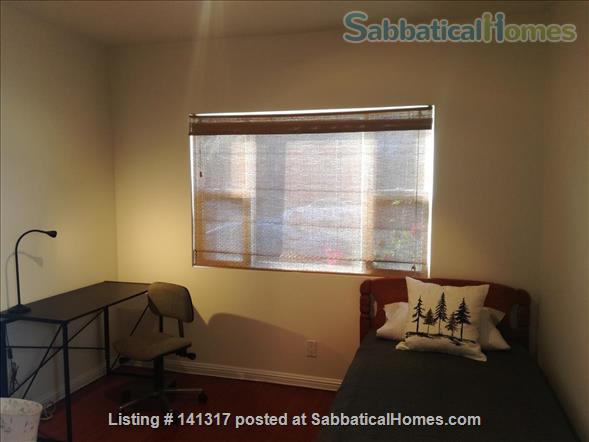 Private Spanish style Duplex Unit Mid-Santa Monica  Home Rental in Santa Monica, California, United States 9