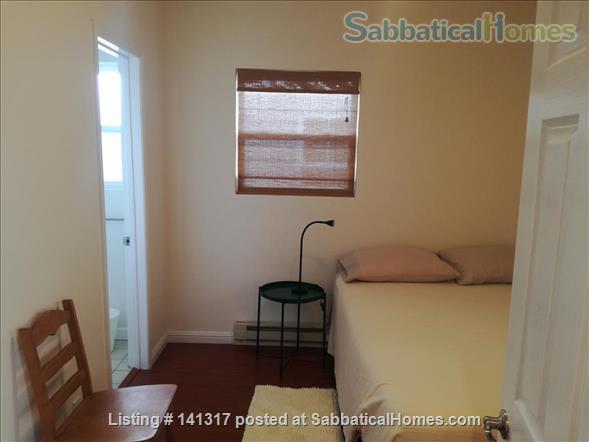 Private Spanish style Duplex Unit Mid-Santa Monica  Home Rental in Santa Monica, California, United States 5