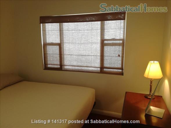 Private Spanish style Duplex Unit Mid-Santa Monica  Home Rental in Santa Monica, California, United States 6