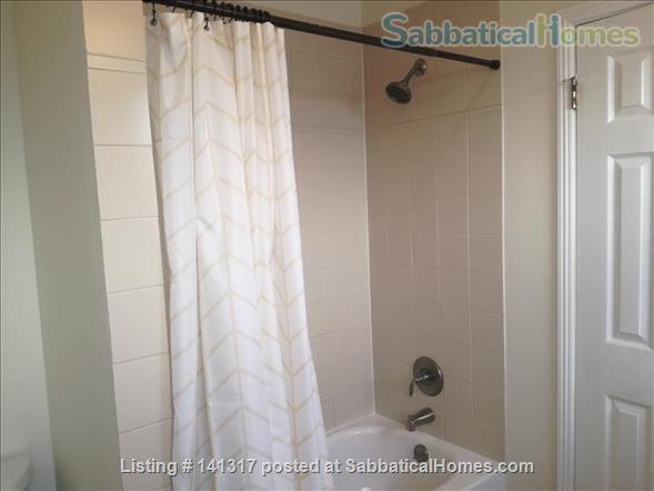Private Spanish style Duplex Unit Mid-Santa Monica  Home Rental in Santa Monica, California, United States 8