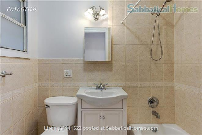 Beautiful, sunny, spacious 2.5-bedroom apartment in the center of Park Slope Home Rental in Park Slope, New York, United States 9