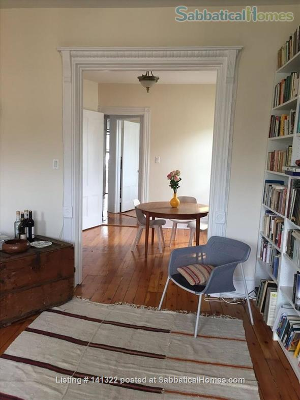 Beautiful, sunny, spacious 2.5-bedroom apartment in the center of Park Slope Home Rental in Park Slope, New York, United States 3