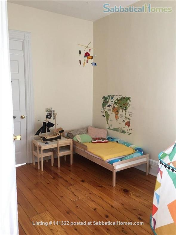 Beautiful, sunny, spacious 2.5-bedroom apartment in the center of Park Slope Home Rental in Park Slope, New York, United States 6