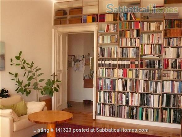 Berlin - sunny flat with great view Home Rental in Berlin, Berlin, Germany 3