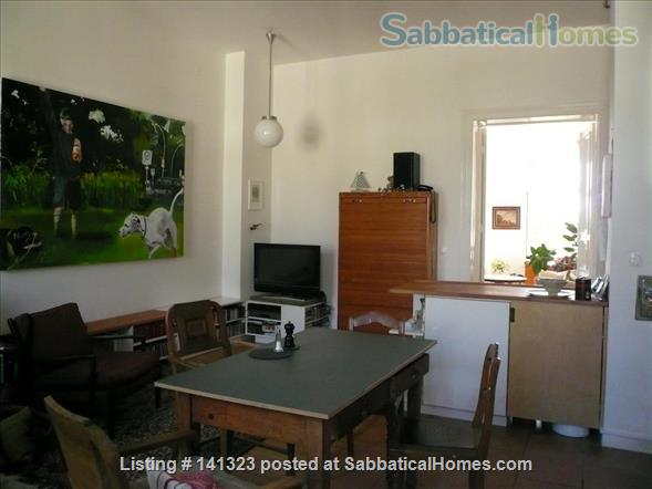 Berlin - sunny flat with great view Home Rental in Berlin, Berlin, Germany 6