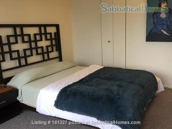 Beautiful, luxurious one bedroom condo for rent (reduced price) Home Rental in Chicago, Illinois, United States 4
