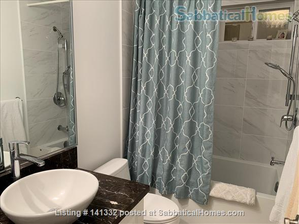 Cambie Village Character Home (CAMBIE STREET/MOUNT PLEASANT) Home Rental in Vancouver, British Columbia, Canada 9