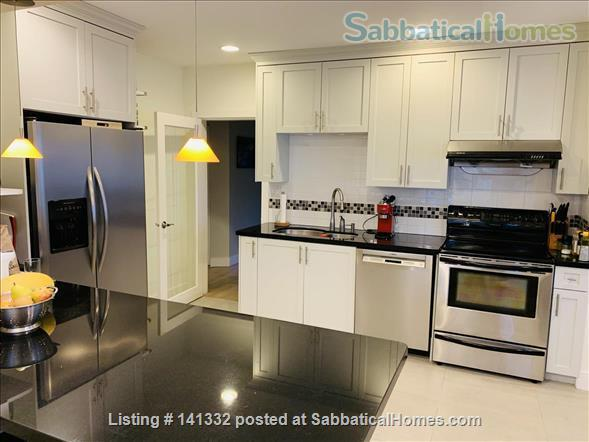 Cambie Village Character Home (CAMBIE STREET/MOUNT PLEASANT) Home Rental in Vancouver, British Columbia, Canada 2