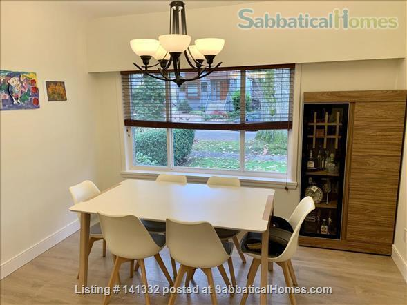 Cambie Village Character Home (CAMBIE STREET/MOUNT PLEASANT) Home Rental in Vancouver, British Columbia, Canada 3