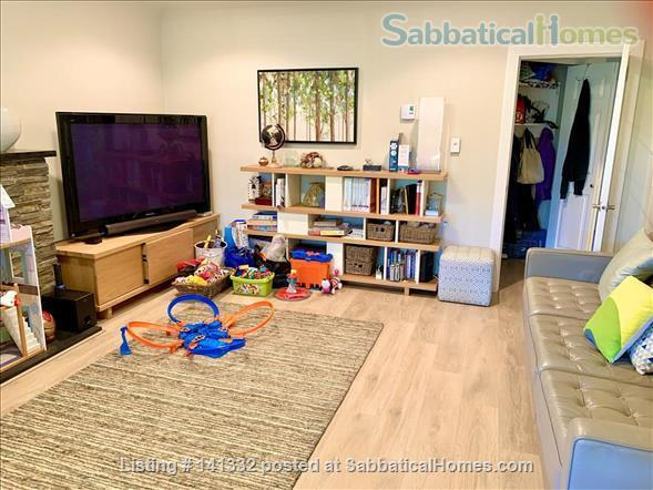 Cambie Village Character Home (CAMBIE STREET/MOUNT PLEASANT) Home Rental in Vancouver, British Columbia, Canada 4