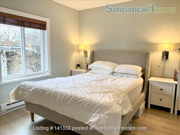 Cambie Village Character Home (CAMBIE STREET/MOUNT PLEASANT) Home Rental in Vancouver, British Columbia, Canada 5