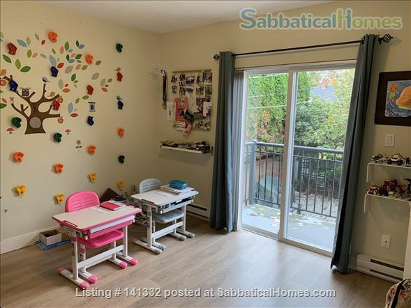 Cambie Village Character Home (CAMBIE STREET/MOUNT PLEASANT) Home Rental in Vancouver, British Columbia, Canada 6