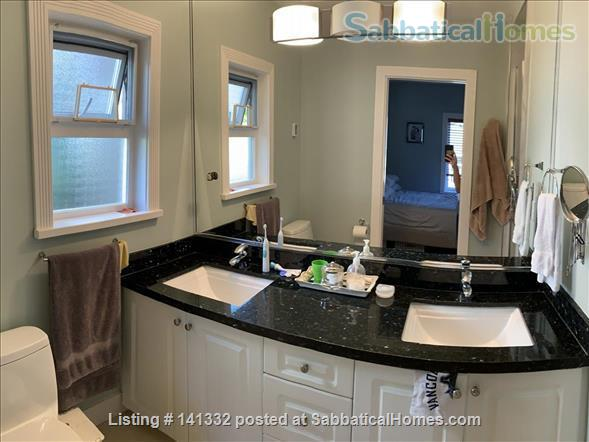 Cambie Village Character Home (CAMBIE STREET/MOUNT PLEASANT) Home Rental in Vancouver, British Columbia, Canada 8