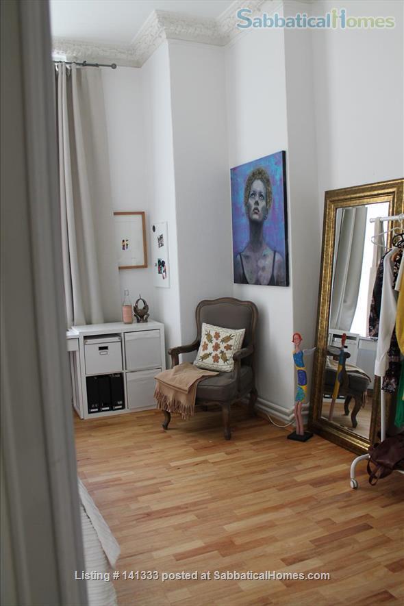 Beautiful 4 room in a  shared flat with Balcony in Berlin Schoeneberg - 140 qm Home Rental in Berlin, Berlin, Germany 3