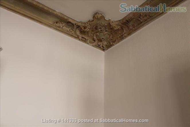 Beautiful 4 room in a  shared flat with Balcony in Berlin Schoeneberg - 140 qm Home Rental in Berlin, Berlin, Germany 4