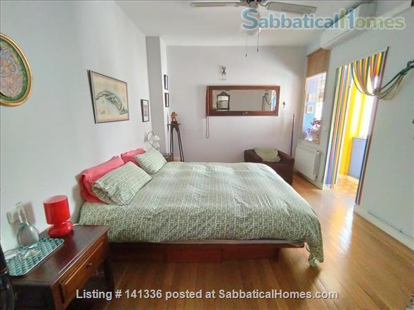 House of 180 meters with terrace in Malasaña / Gran Vía. Fully furnisheda. Home Rental in Madrid, Comunidad de Madrid, Spain 5