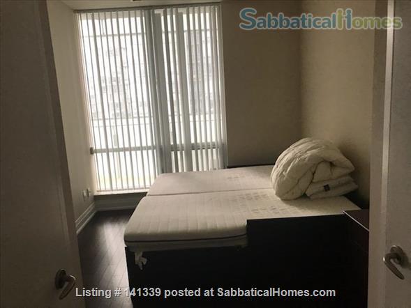 1 bedroom plus office space,Festival Tower, Toronto, Ontario Home Rental in Toronto, Ontario, Canada 2