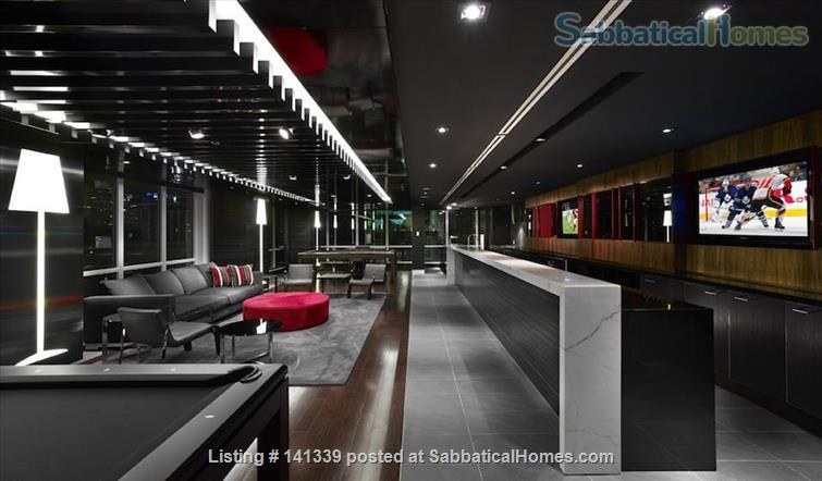1 bedroom plus office space,Festival Tower, Toronto, Ontario Home Rental in Toronto, Ontario, Canada 7