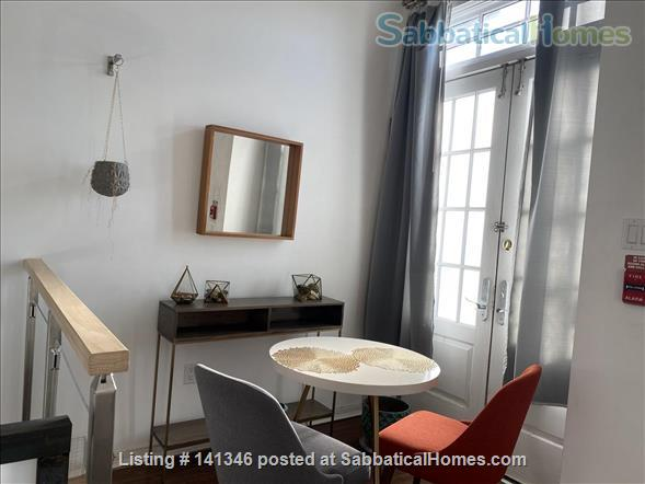 Welcome to the Captain's House in Old City--$1400   Home Rental in Philadelphia, Pennsylvania, United States 2