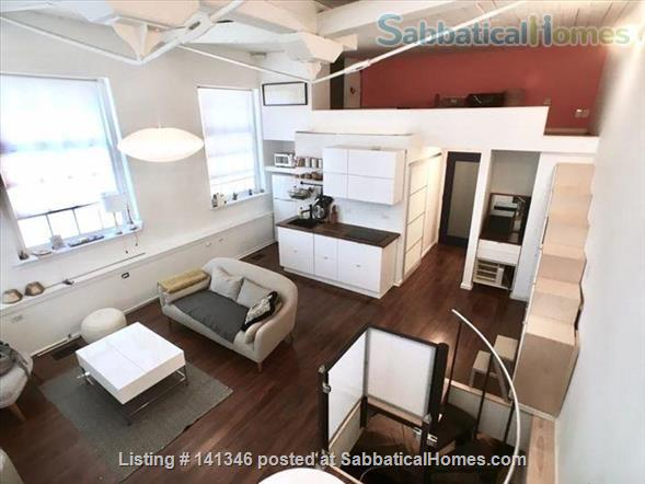 Welcome to the Captain's House in Old City--$1400   Home Rental in Philadelphia, Pennsylvania, United States 4