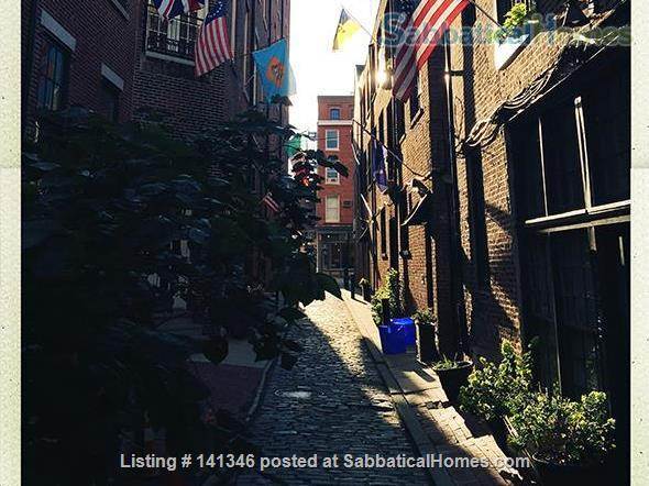 Welcome to the Captain's House in Old City--$1400   Home Rental in Philadelphia, Pennsylvania, United States 8