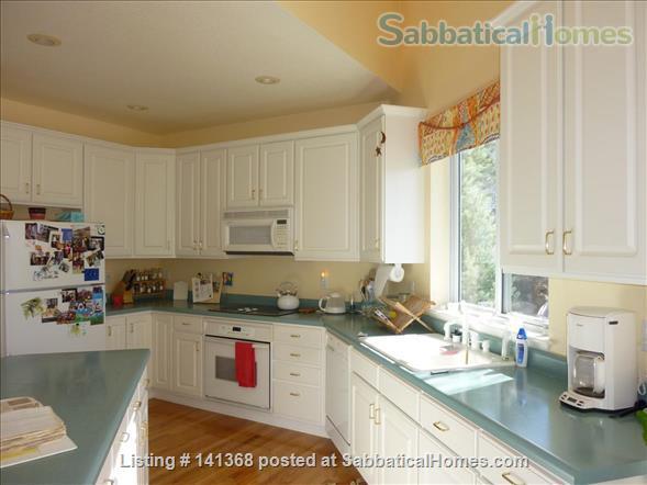Colorado Rocky Mountain Views Home Rental in Monument, Colorado, United States 4