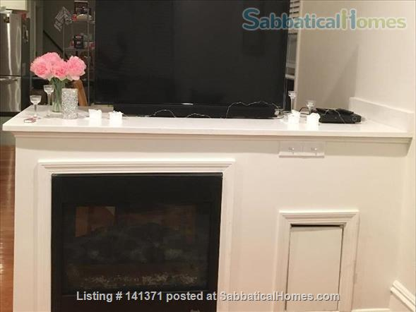 4 Beautiful Rooms for rent with private bath in recently renovated 5 bedroom 5 bathroom house Home Rental in Somerville, Massachusetts, United States 3