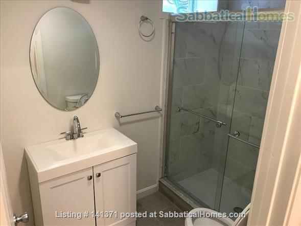 4 Beautiful Rooms for rent with private bath in recently renovated 5 bedroom 5 bathroom house Home Rental in Somerville, Massachusetts, United States 5