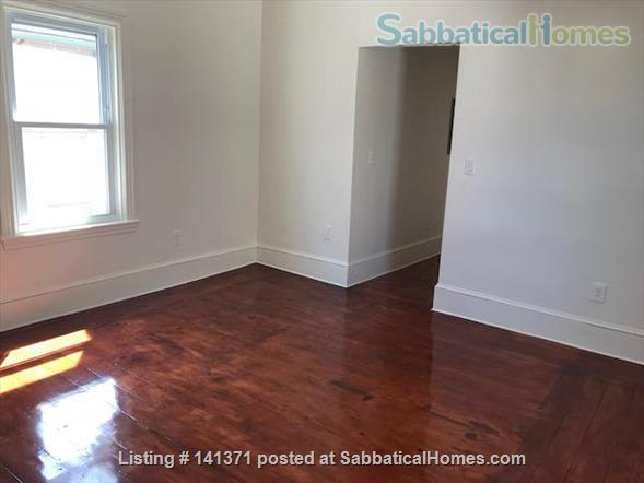 4 Beautiful Rooms for rent with private bath in recently renovated 5 bedroom 5 bathroom house Home Rental in Somerville, Massachusetts, United States 8