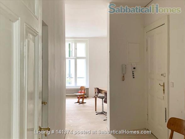 Furnished flat in Berlin-Kreuzberg Home Rental in Berlin, Berlin, Germany 0