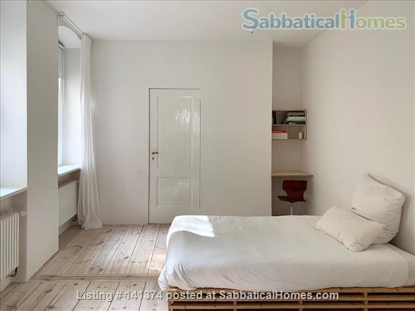 Furnished flat in Berlin-Kreuzberg Home Rental in Berlin, Berlin, Germany 2