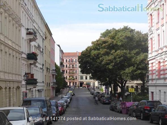 Furnished flat in Berlin-Kreuzberg Home Rental in Berlin, Berlin, Germany 4