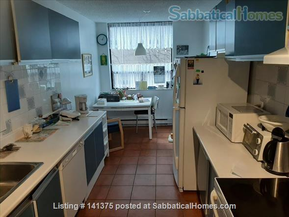 Condo on the Mountain Home Rental in Montreal, Quebec, Canada 5