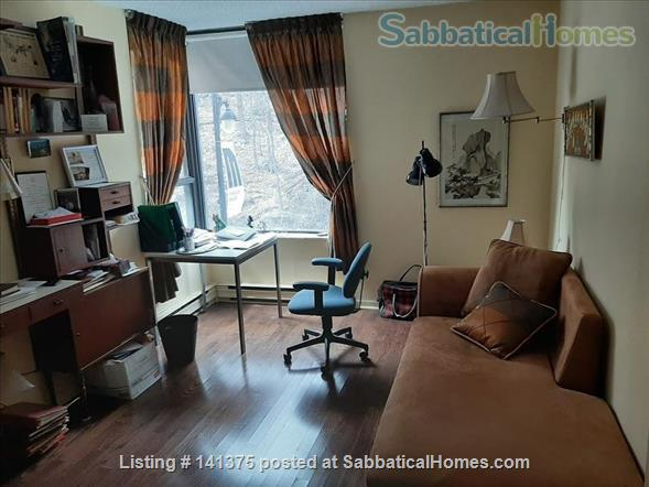 Condo on the Mountain Home Rental in Montreal, Quebec, Canada 7