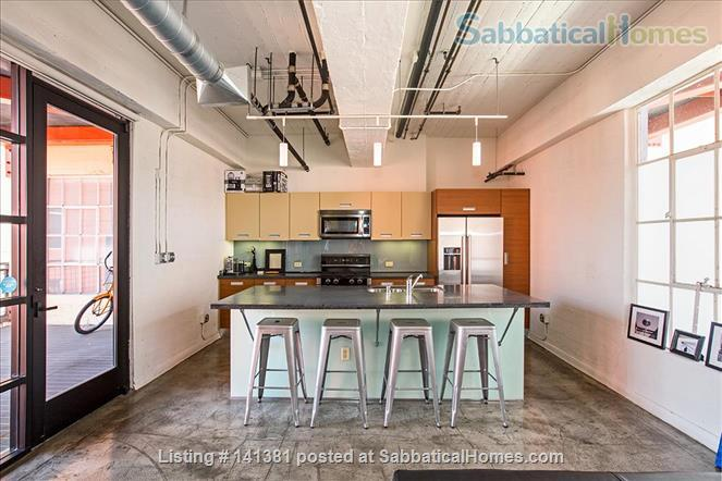 DOWNTOWN LOS ANGELES LUXURY LOFT FOR RENT Home Rental in Los Angeles, California, United States 0