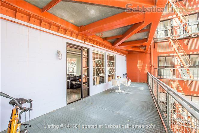 DOWNTOWN LOS ANGELES LUXURY LOFT FOR RENT Home Rental in Los Angeles, California, United States 3