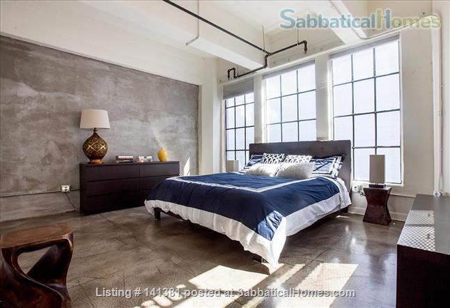 DOWNTOWN LOS ANGELES LUXURY LOFT FOR RENT Home Rental in Los Angeles, California, United States 5