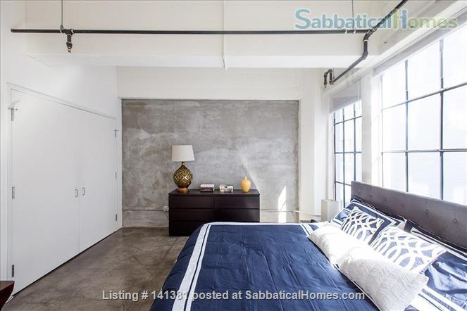 DOWNTOWN LOS ANGELES LUXURY LOFT FOR RENT Home Rental in Los Angeles, California, United States 6