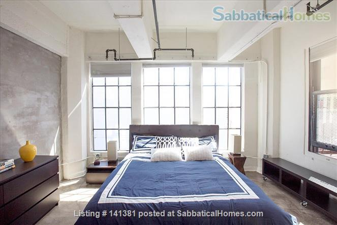 DOWNTOWN LOS ANGELES LUXURY LOFT FOR RENT Home Rental in Los Angeles, California, United States 7