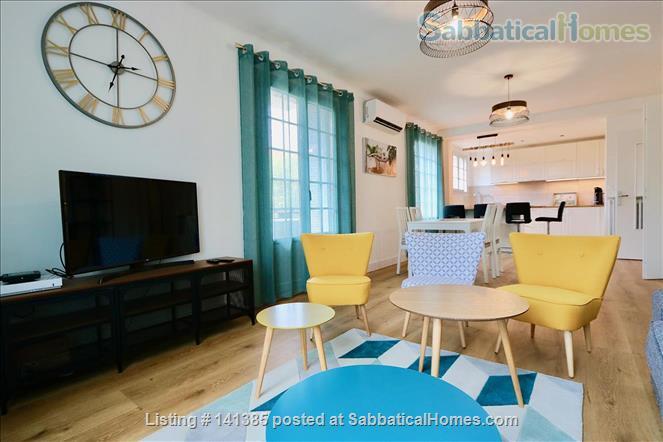 Le Provence 3 chambres climatisé garage Home Rental in Aix-en-Provence, Provence-Alpes-Côte d'Azur, France 9