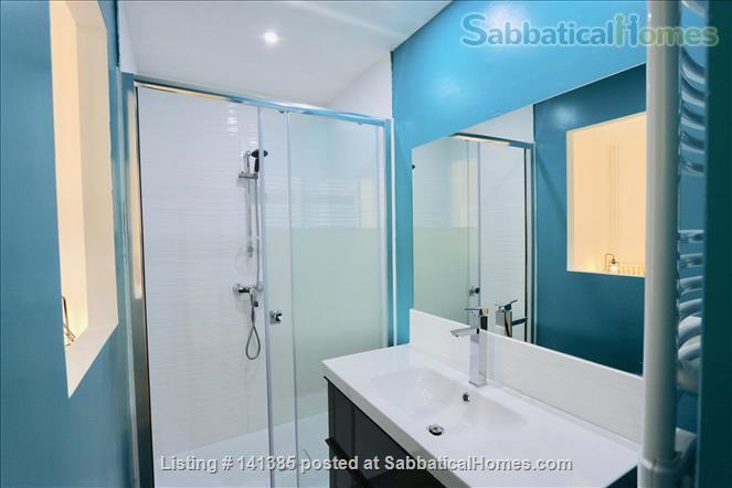Le Provence 3 chambres climatisé garage Home Rental in Aix-en-Provence, Provence-Alpes-Côte d'Azur, France 5