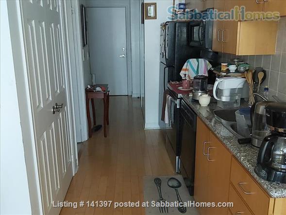Toronto furnished condo. Just bring yourself Home Rental in Toronto, Ontario, Canada 3